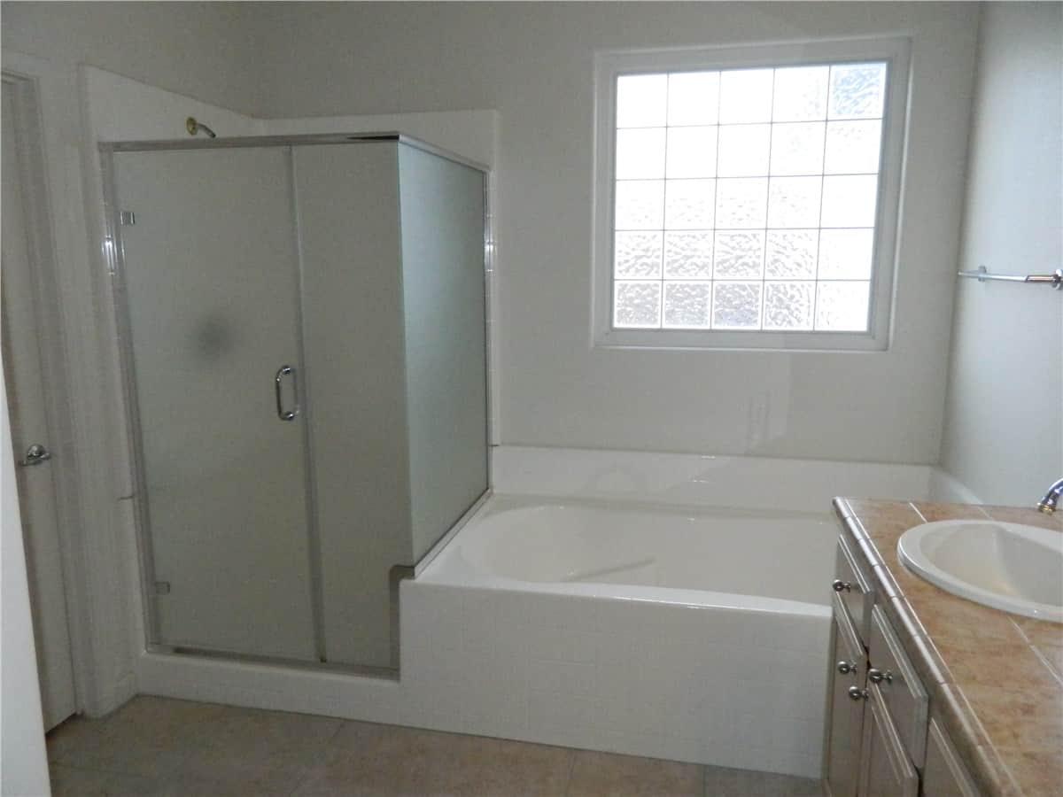 Walk In Tub Installation (before) New Jersey Bathroom Pros