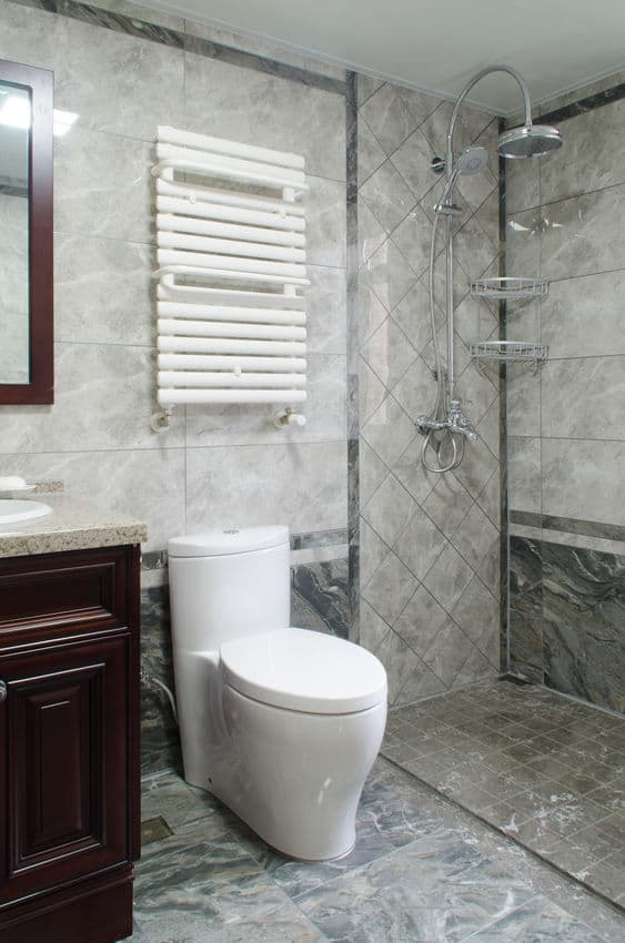 How Much Does A Full Bathroom Renovation Cost